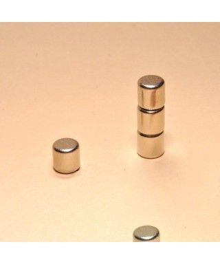 Magneti D 5x5