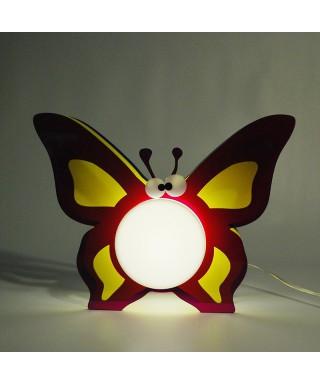 Lampada Butterfly