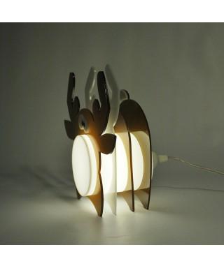 Kids lamp Shark