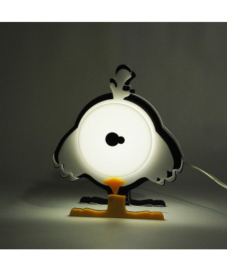 Lampada chick