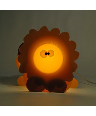 Lampada Lion