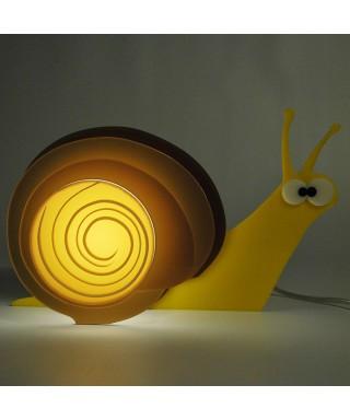 Lampada Snail