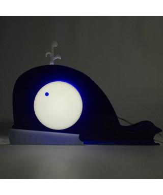 Lampada Whale