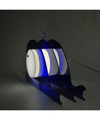 Kids lamp Whale