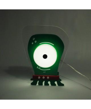 Lampada Alien