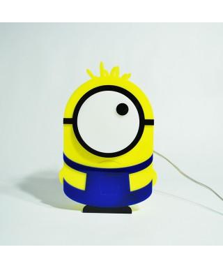 Kids lamp Minion
