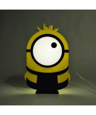 Lampada Minion