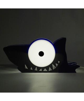 Lampada Shark