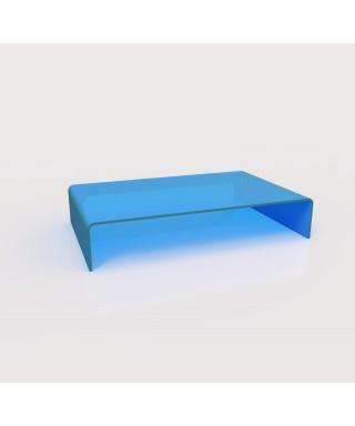 Acrylic riser stand TV/Monitor 50x30 h:10
