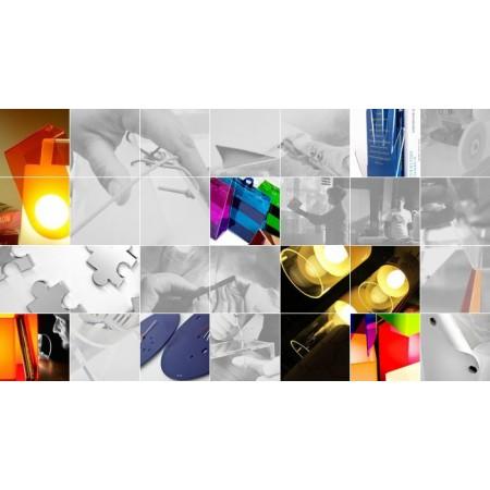 catalogo generale arredi e complementi di arredo in plexiglass