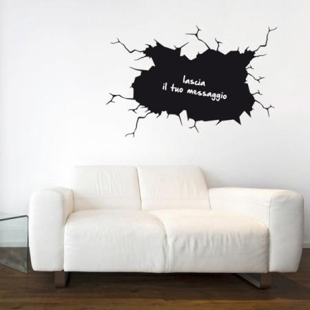 Stickers adesivi: lavagne wall stickers