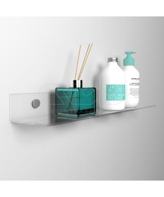 Estante para cocina y baño de metacrilato