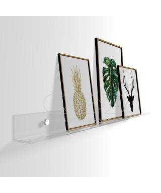 Photo shelfs