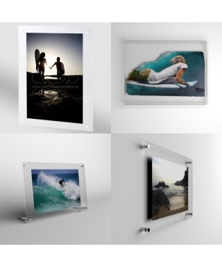 Photo and prints Frames