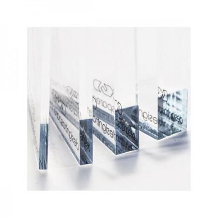 Lastre e pannelli metacrilato plexiglass trasparente su misura