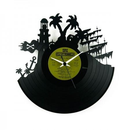 Watch 33 rpm vinyl