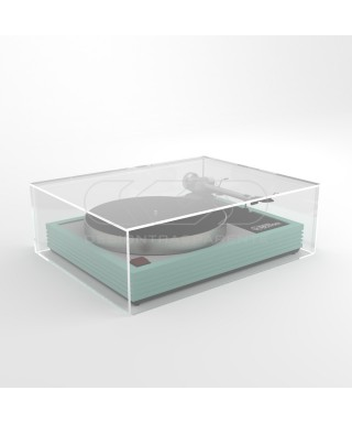 Accessories for turntables and vinyls