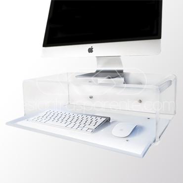 Wall Console Desk